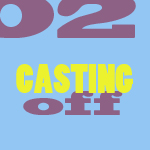 2. Casting Off