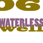 6. Waterless Well