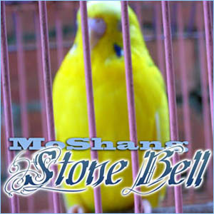 Stone Bel EP Album Art